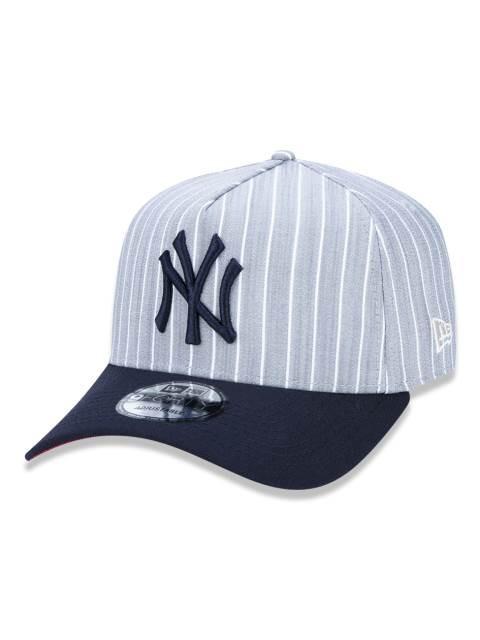 Boné New Era New York Yankees + Brinde - R  179 17cee269368