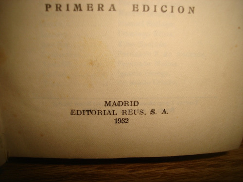 era una vez en bagdad../rosa d francia-eduardo marquina-1932