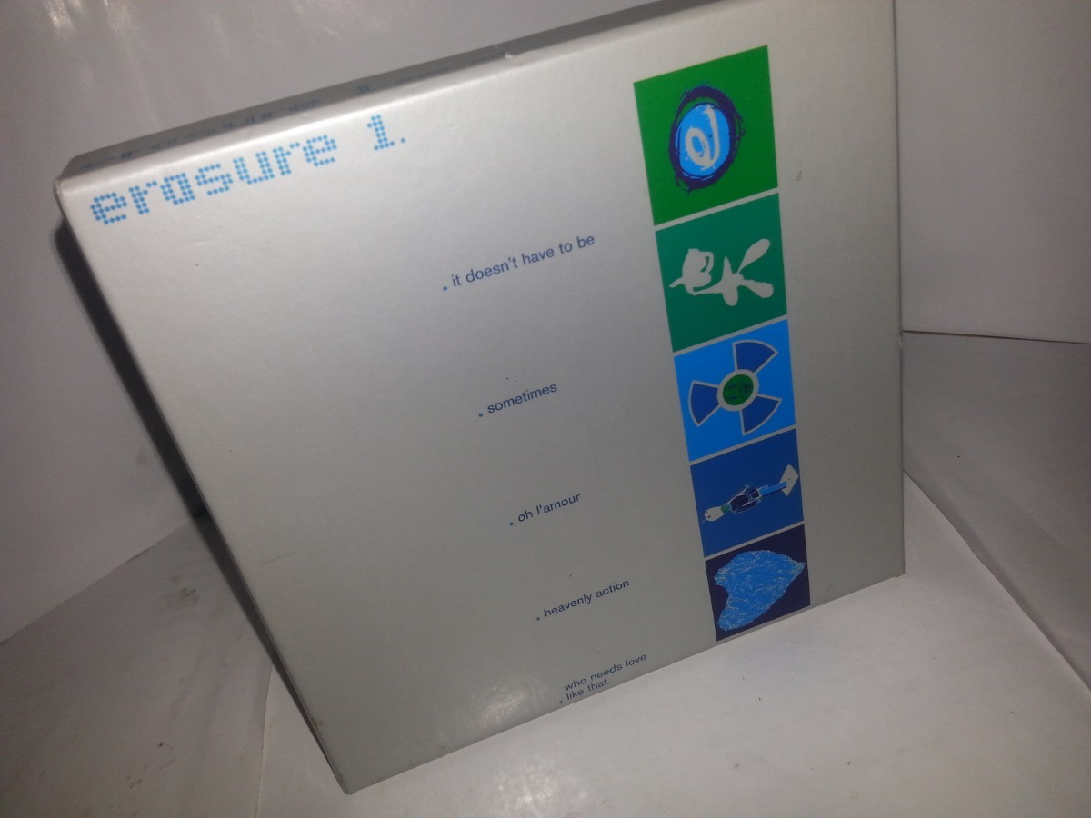 erasure - singles-ebx 1