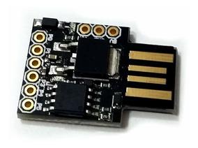 Ercaguy Computa Pranksta Programable Mouse Jiggler Usb Di