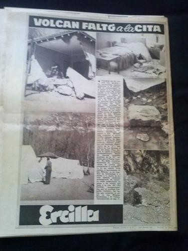 ercilla n° 1215 3 de septiembre de 1958 las elecciones