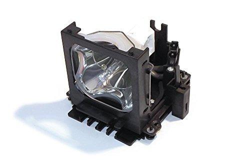ereplacement dt00671 lámpara del proyector, prima de los pr
