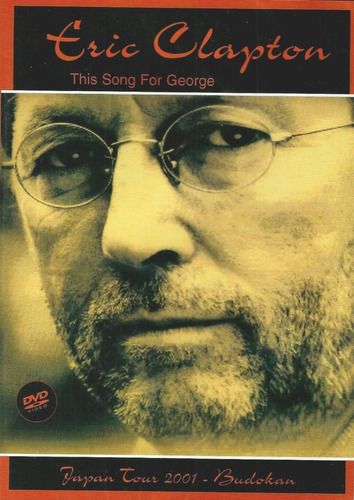 eric clapton - this song for george