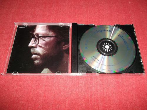 eric clapton - unplugged cd imp ed 1992 mdisk