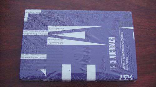erich auerbach: a novela no início do renascimento cosacnaif