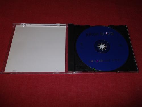 erick rubin - la casa del amor cd nacional ed 1999 mdisk