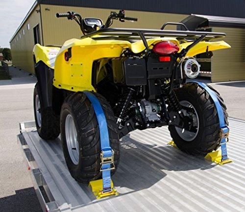 erickson  kit de empalme de correa de rueda