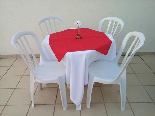 erikifesta!! locação mesas e cadeiras