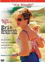 erin brockovich dvd edicion especial julia roberts original