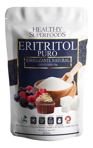 eritritol puro premium 1kg envio incluido