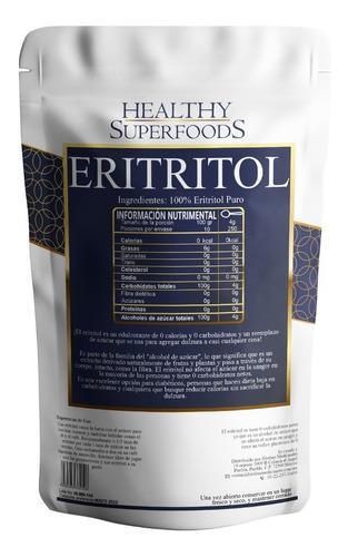 eritritol puro premium 2kg