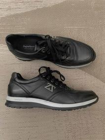 1947053008 Ermenegildo Zegna Sport Zapatos Originales