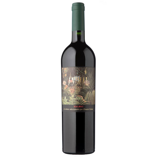 ernesto catena vineyards - animal - malbec orgánico