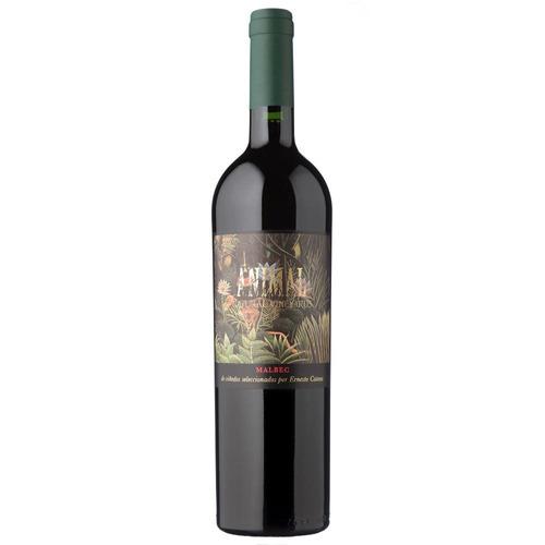 ernesto catena vineyards - animal - malbec organico x 500ml