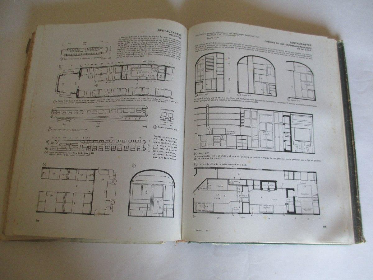 arte de projetar em arquitetura neufert