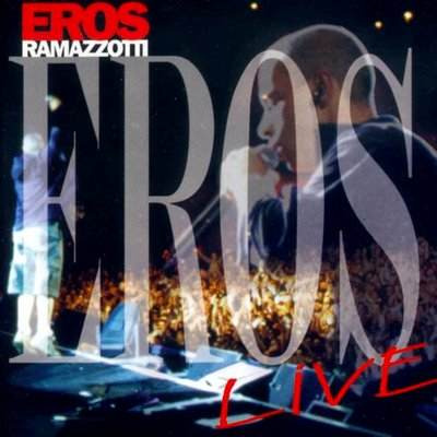 eros ramazzotti live cd version 1998 en la plata fraganplat