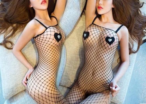 erótico sexy catsuit enterito de red sensual  hasta el xxl!!
