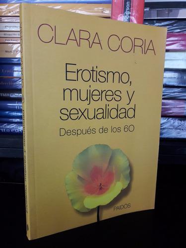erotismo mujeres y sexualidad coria editorial paidos 2012