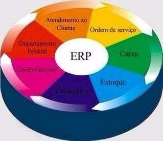 erp 1.0 delphi - conciliação bancária