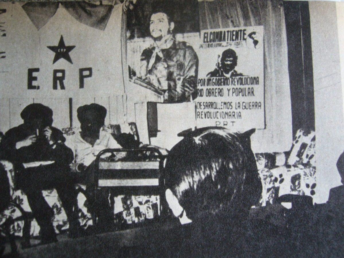 Erp Prt Guerrilla Galimerti Lucaks Velasco Alv Panorama 1971 ...