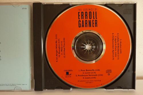 erroll garner the essence of erroll ga  musica clasica opera
