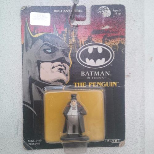 ertl batman the penguin, el pinguino