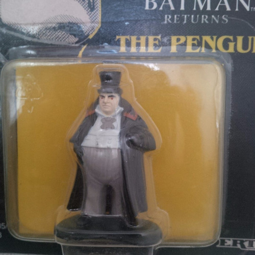 ertl batman the penguin, el pinguino