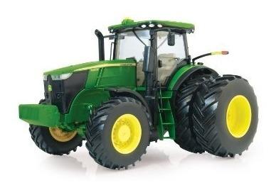 ertl john deere 7280r prestige diecast tractor, 1:16 scale
