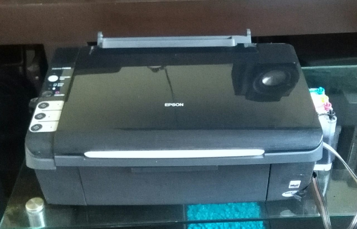 DRIVERS FOR EPSON STYLUS CX5600 MULTIFUNCIONAL