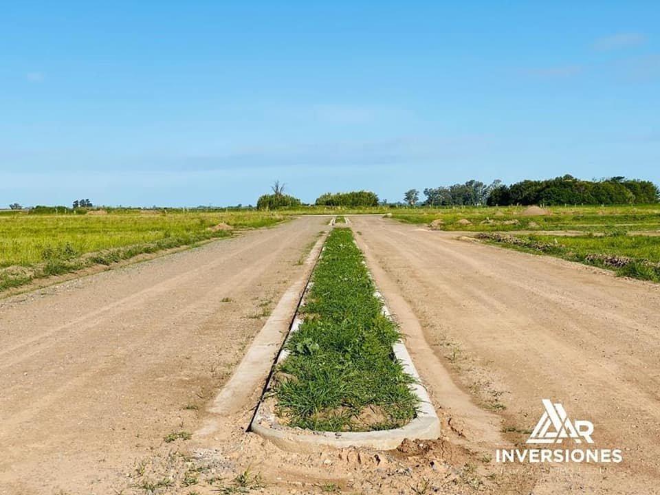 es momento de vivir mejor en ecovida - terrenos financiados en 24 cuotas en pesos