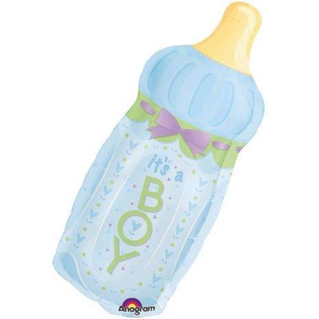 es una mini forma de la botella de bebé del m | juguetes