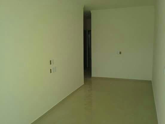 esa pode ser sua! casa 3/4 com suite,escritura grátis