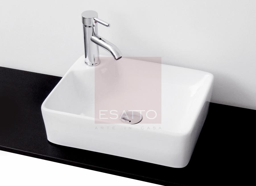 Esatto econokit alfa lavabo llave valvula cespol for Llaves para lavabo rusticas