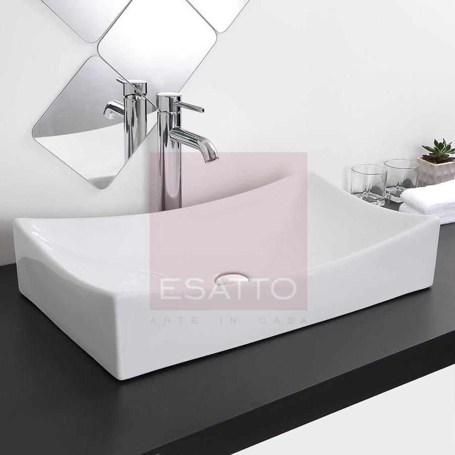 Esatto econokit vela paquete de lavabo llave valvula for Llaves modernas para lavamanos