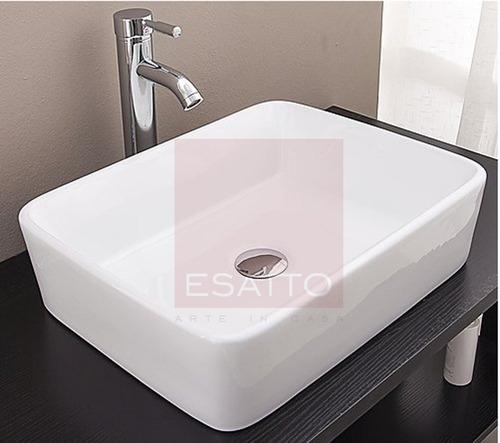 esatto® kit borde paquete ovalin lavabo llave valvula cespol