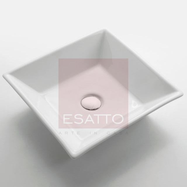 Esatto kit maya paquete de lavabo llave ba o cespol for Marcas de llaves para bano