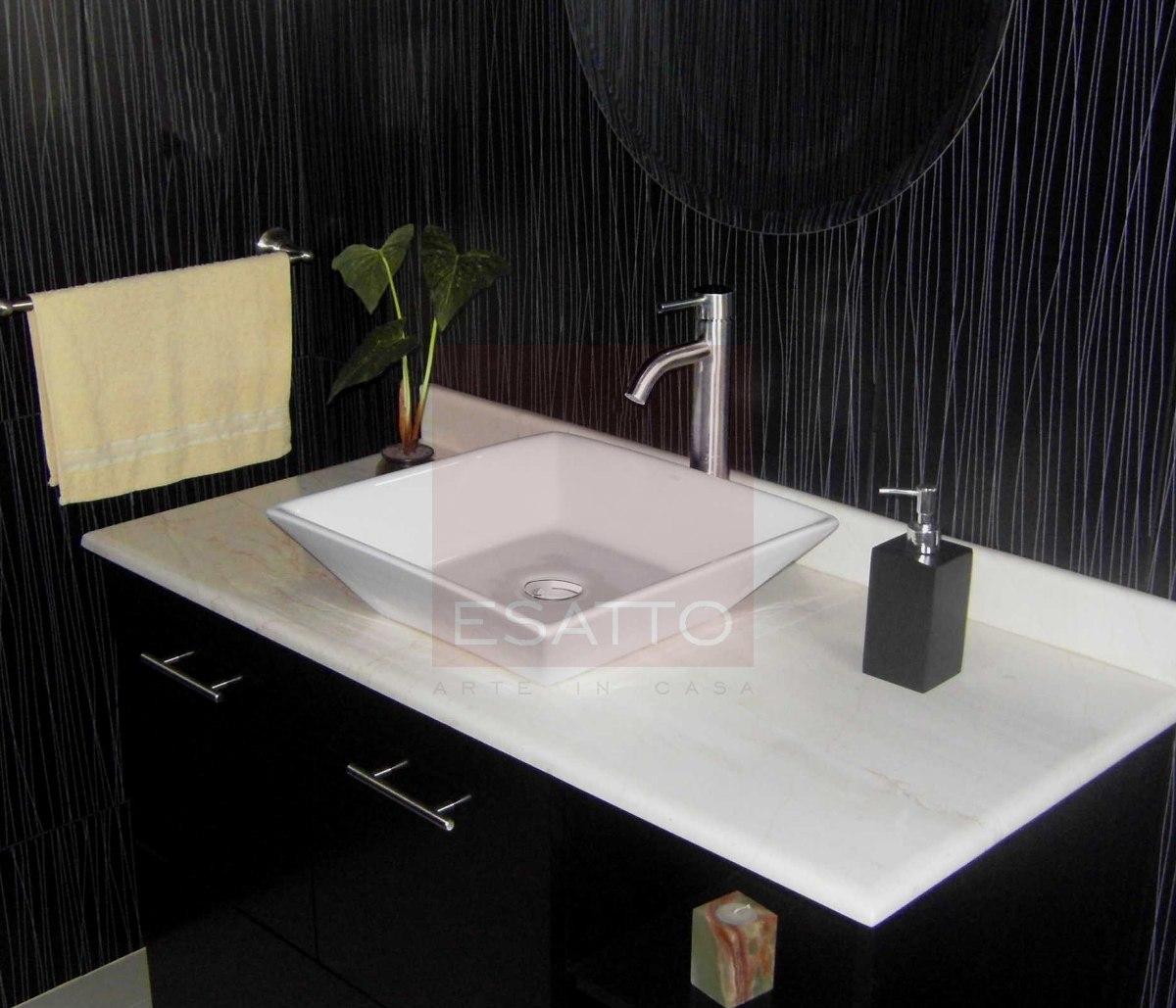 Esatto kit maya paquete de lavabo llave ba o cespol for Lavabo para bano precio
