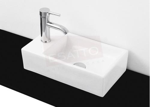 esatto® paquete mini grand lavabo llave valvula cespol