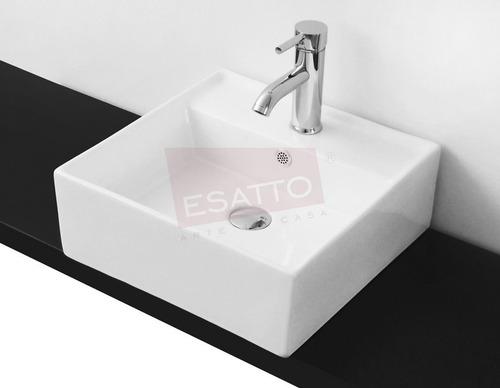 esatto® paquete sanitario wc-001 lavabo arial espejo gratis