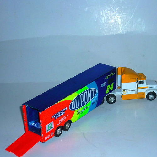 esc. 1/64 camion
