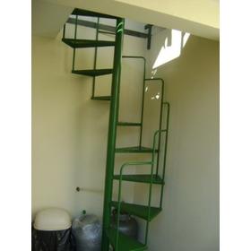 Escada Caracol Pronta Entrega Direto Da Fábrica