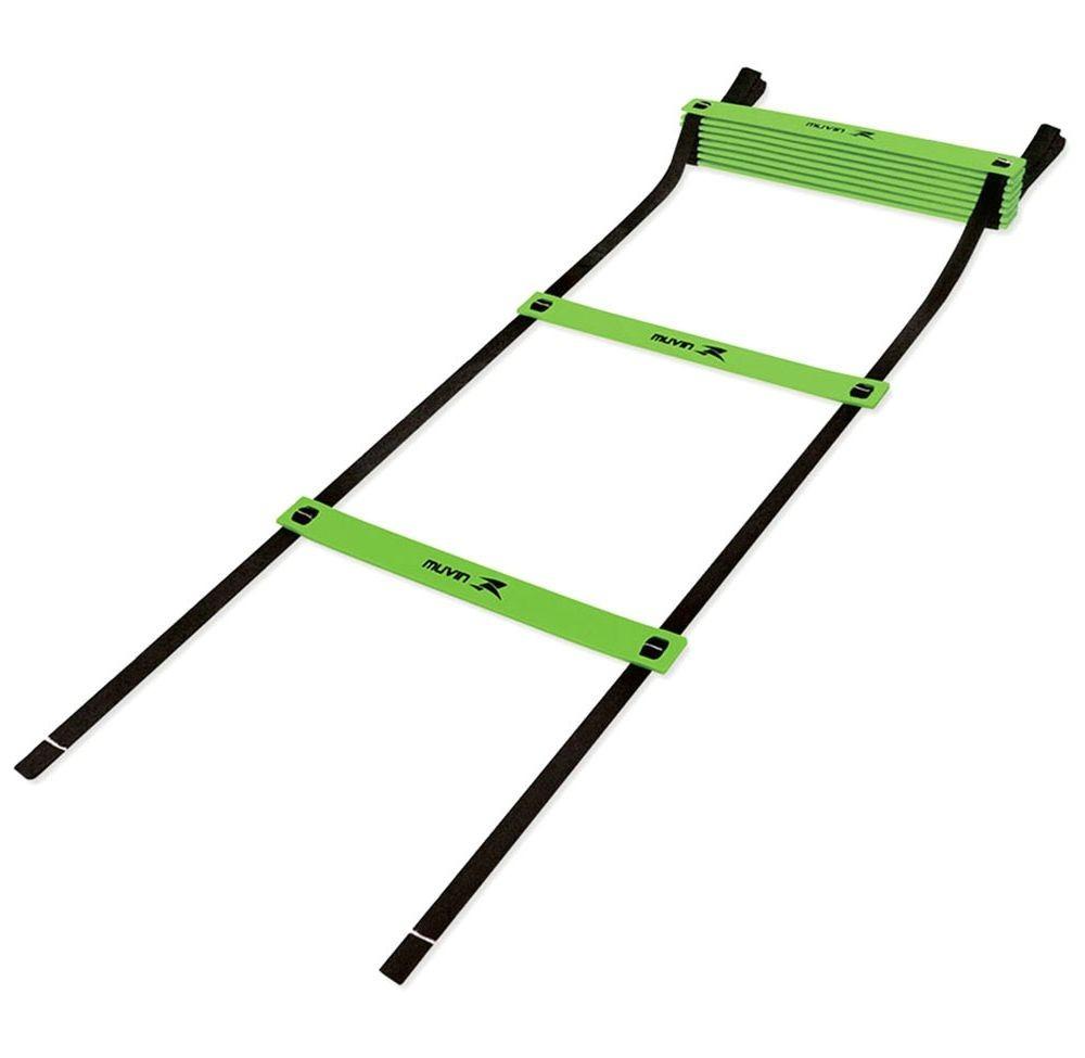 Circuito Na Academia : Escada de agilidade muvin fitness circuito academia novaria r