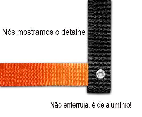 escada de coordenação motora pliometria + bag