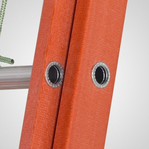 escada exten 6 mt fibra frete grátis grd sp z/l z/n z/s z/o