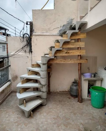 escada pré moldada modelos