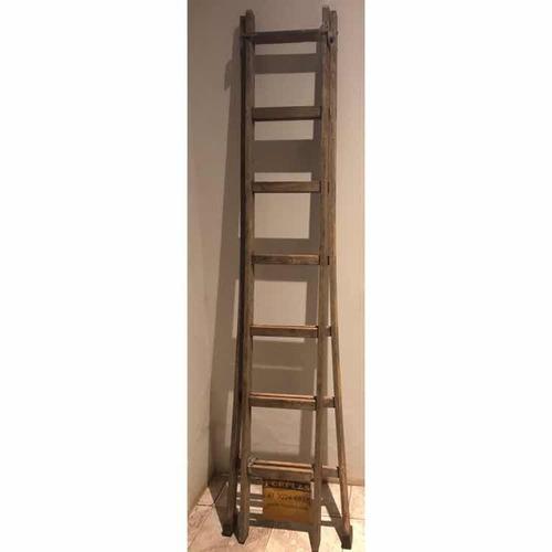 escada regulável 3,80m- usada