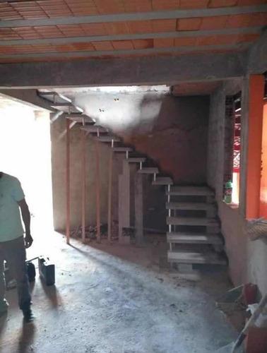 escadas pré-moldadas