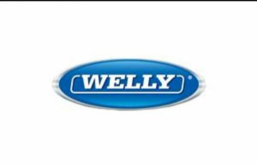 escala 1.24 welly