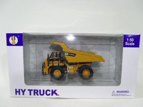 escala 1:50 miniatura caminhão