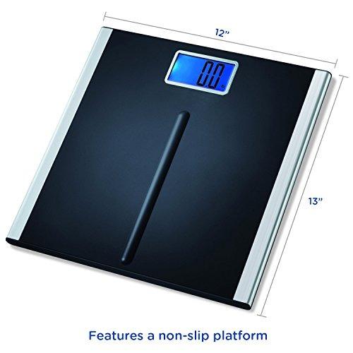 escala del cuarto de baño digital premium de eatsmart preci